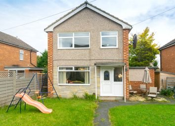 Thumbnail 3 bed detached house for sale in Holt Vale, Leeds, West Yorkshire