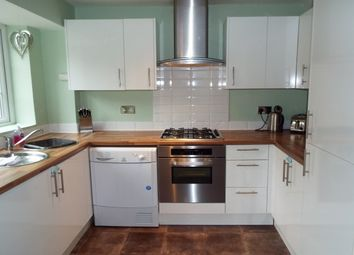 Thumbnail 3 bedroom property to rent in Templeman Close, Ruddington