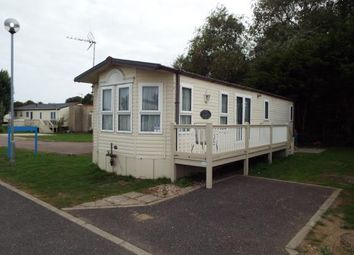 Thumbnail 2 bed bungalow for sale in Hall Lane, Walton On The Naze