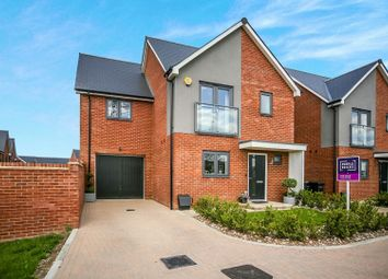 Thumbnail 3 bed semi-detached house for sale in Conrad Mews, Gravesend