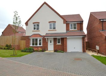 Thumbnail 5 bed detached house for sale in Phillips Field Road, Great Cornard, Sudbury