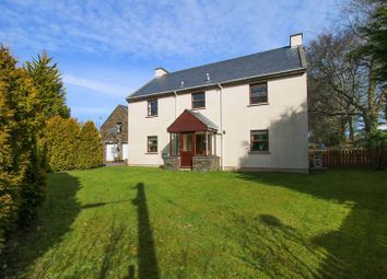 Thumbnail 5 bed detached house for sale in Mount Rule, Douglas, Isle Of Man