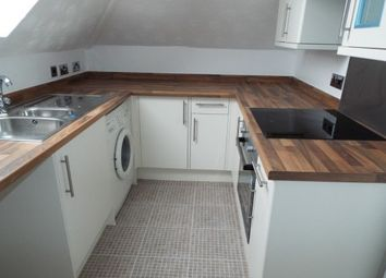 2 bed flat to rent in 2 Campbell Road, Bournemouth BH1