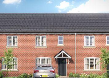Thumbnail 3 bedroom terraced house for sale in 3 Cozens Grove, Shrivenham, Oxfordshire