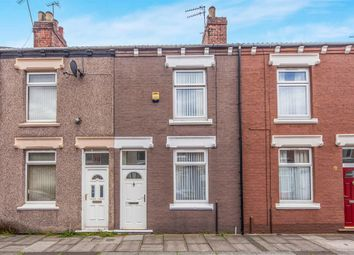 Thumbnail 3 bedroom terraced house for sale in Tunstall Street, North Ormesby, Middlesbrough