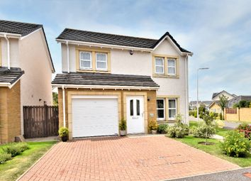 Thumbnail 3 bed detached house for sale in Blair Crescent, Auchterarder, Perthshire