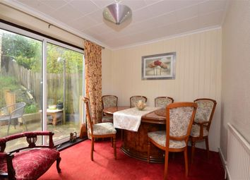 Thumbnail 3 bed end terrace house for sale in Lower Green Road, Pembury, Tunbridge Wells, Kent