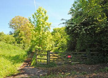 Thumbnail Land for sale in Crowmarsh Hill, Crowmarsh Gifford, Wallingford