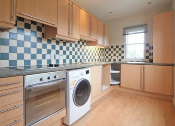 Thumbnail 1 bed flat to rent in Victoria Road, Surbiton, Surrey