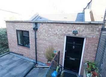 Thumbnail Studio to rent in Wolsey Mews, Kentish Town, London
