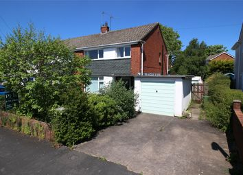 Thumbnail 3 bed semi-detached house for sale in Oaktree Crescent, Cockermouth, Cumbria