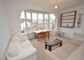 Thumbnail 2 bed flat to rent in Holly Park, London