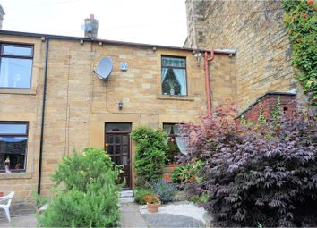 Thumbnail 2 bed cottage for sale in Robin Lane, Dewsbury