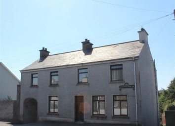 Thumbnail 3 bed detached house for sale in Armagh Street, Newtownhamilton