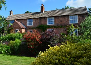 Thumbnail 5 bed detached house for sale in Washdyke Lane, Grantham