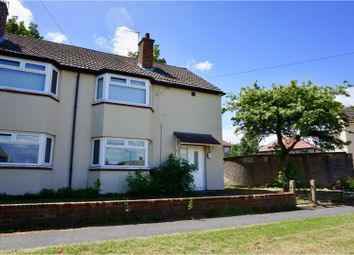 Thumbnail 1 bed flat for sale in Henley Croft, Dalton, Huddersfield