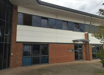 Thumbnail Office to let in Unit 5 Rotherbrook Court, Bedford Road, Petersfield, Hampshire