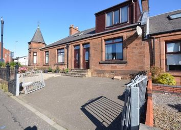 Thumbnail 2 bed terraced house for sale in Main Street, Auchinleck