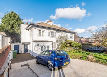 4 bed semi-detached house for sale in Sudbury Court Road, Harrow, Middlesex HA1