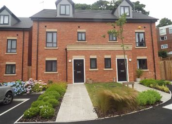 Thumbnail 4 bed semi-detached house for sale in Radford Street, Salford