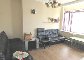 Thumbnail 3 bed terraced house to rent in Bridgewater Road, Wembley, Middlesex