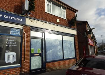 Thumbnail Retail premises to let in Salisbury Road, Totton