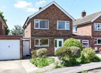 Thumbnail 3 bed link-detached house for sale in Amersham, Buckinghamshire