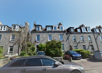 Thumbnail 1 bed flat to rent in Allan Street, West End, Aberdeen