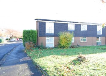 Thumbnail Flat to rent in Lichfield Close, Kingston Park, Newcastle Upon Tyne