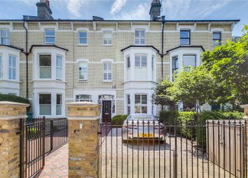 Thumbnail 6 bed detached house to rent in Lonsdale Road, London