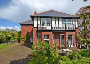 Thumbnail 5 bed detached house for sale in Outstanding Period Family House, Fields Park Road, Newport