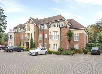 Thumbnail 3 bed flat for sale in Fairfield House, London Road, Ascot