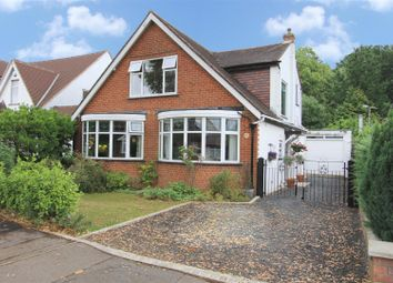 Thumbnail 4 bed detached house for sale in Hoylake Crescent, Ickenham
