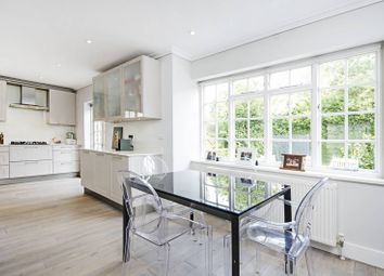 Thumbnail 3 bed semi-detached house for sale in Brookland Close, Hampstead Garden Suburb