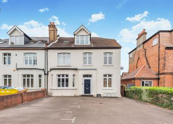 Westmoreland Road, Bromley BR2. 2 bed flat for sale