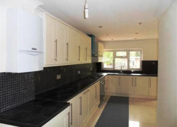 Thumbnail 3 bedroom semi-detached house to rent in Shepherds House Lane, Reading, Berkshire RG6, Reading,