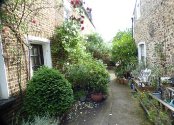 Thumbnail 3 bedroom cottage to rent in Staines Place, Broadstairs
