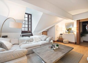 Thumbnail 2 bed flat for sale in St. Saviours House, 21 Bermondsey Wall West, London