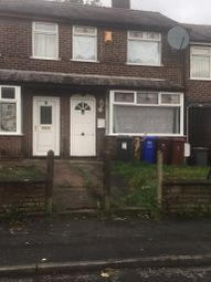 Thumbnail 3 bedroom semi-detached house for sale in Herristone Road, Manchester