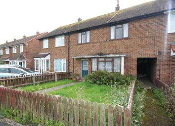 Thumbnail 4 bed terraced house for sale in Mallard Way, Wirral