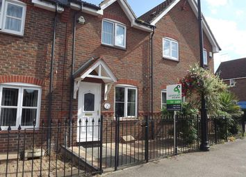 Thumbnail 2 bedroom property to rent in The Street, Acle, Norwich
