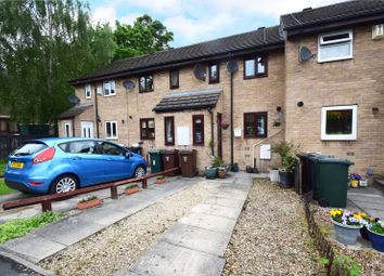 Thumbnail 2 bed terraced house for sale in Greenfell Close, Keighley, West Yorkshire