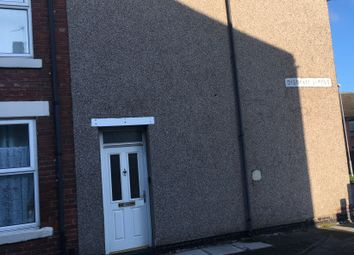 Thumbnail 1 bed terraced house to rent in Disraeli Street, Blyth