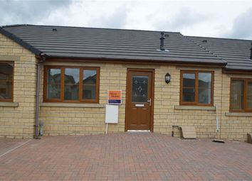 Thumbnail 2 bed terraced bungalow to rent in Groveside Park, Burnley