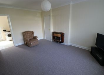 Thumbnail 3 bed terraced house for sale in Earl Haig Avenue, Leven, Fife