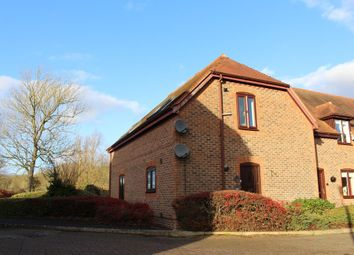 Thumbnail 1 bed flat for sale in Lynch Lane, Lambourn, Hungerford