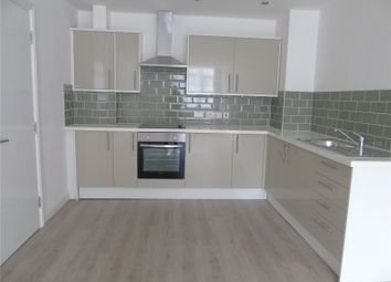 Thumbnail 3 bed flat to rent in Rawcliffe Road, Walton, Liverpool