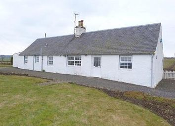 Thumbnail 2 bed detached house to rent in Bachilton Farm, Methven, By Perth