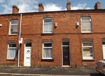Thumbnail 2 bedroom terraced house to rent in Old Wargrave Road, Newton-Le-Willows