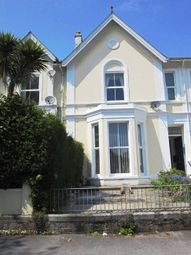 Thumbnail 2 bed flat to rent in Ilsham Road, Torquay